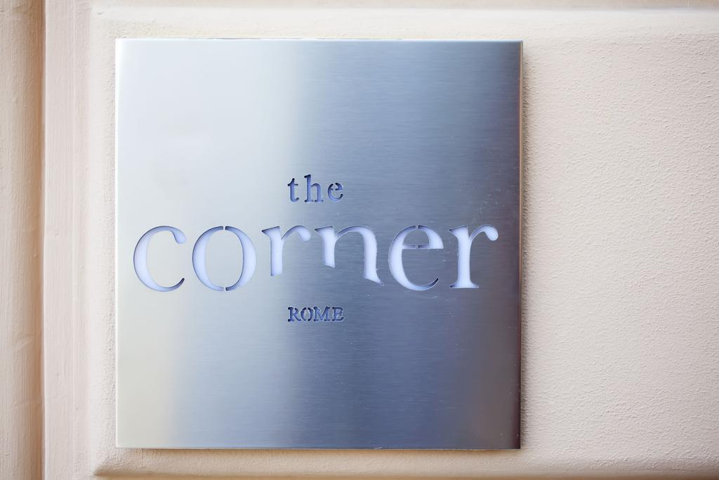 The Corner Townhouse