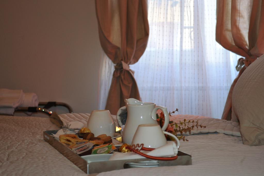 Bed and Breakfast Le Due Civette