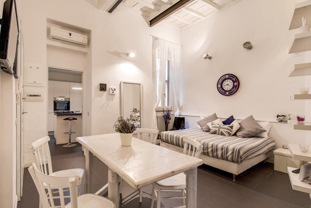 Trastevere Miracle Suite Rome
