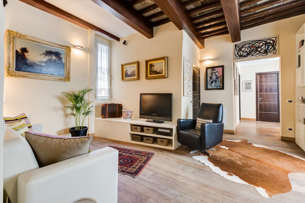 AS Piazza Di Spagna Apartment