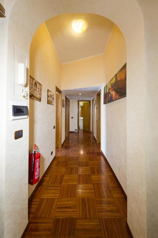 Holiday Home House Fornaci Rome