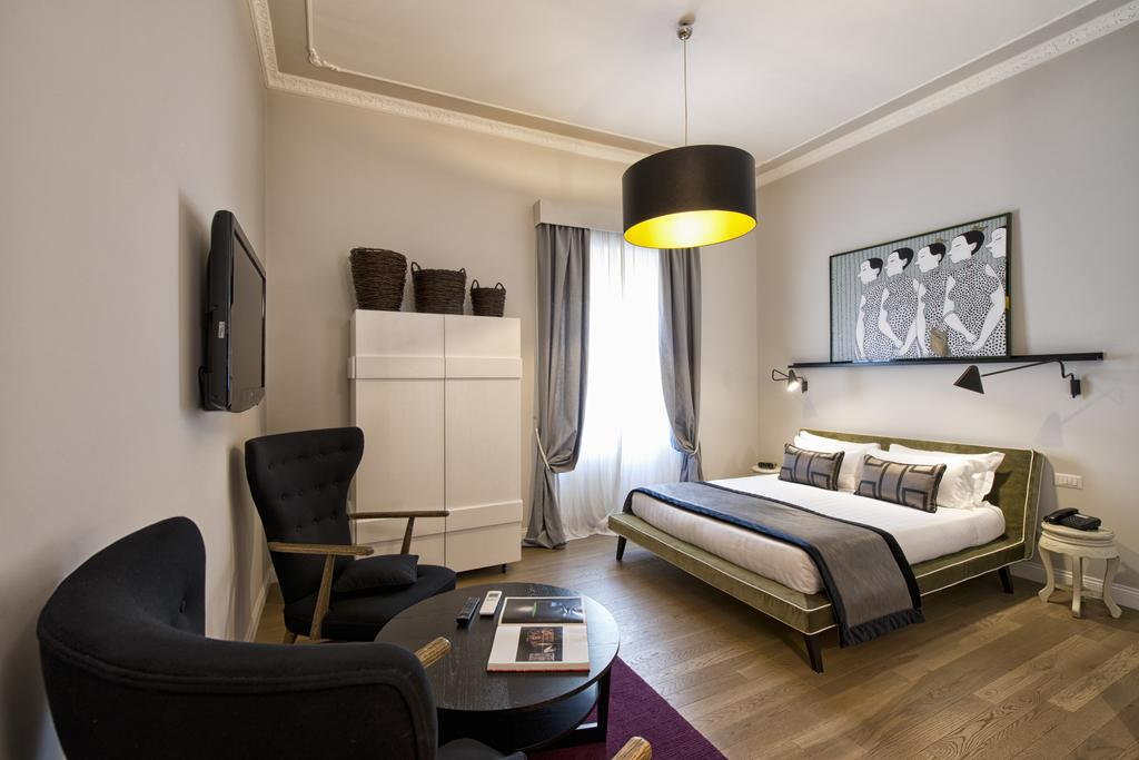 The Independent Suites Rome