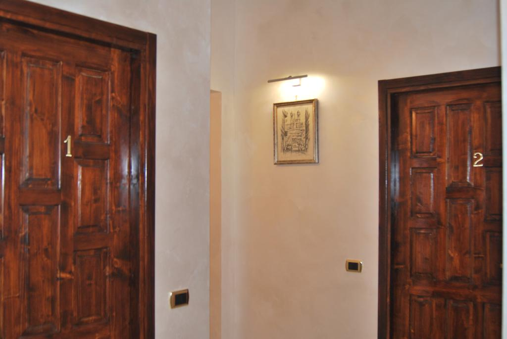 B&B Roma Royal Residence