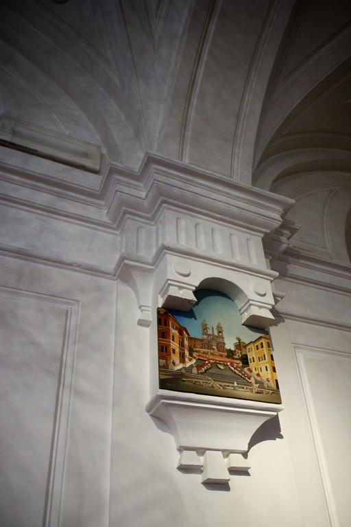 Hotel Art By The Spanish Steps