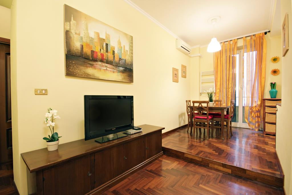Home in Rome - Furio Camillo Rome