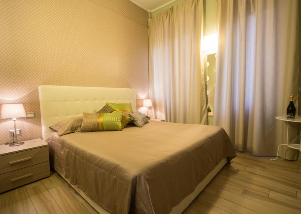 Mikale Rooms Rome