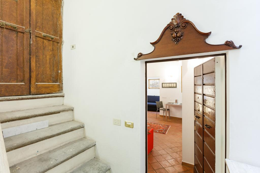 Old Rome Apartment