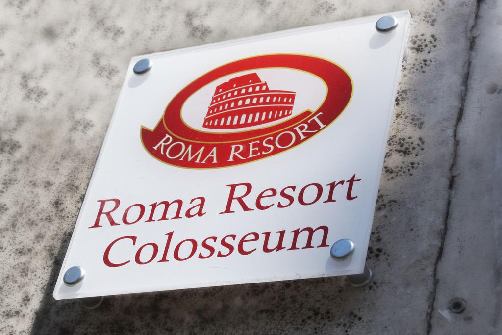 Roma Resort Colosseum