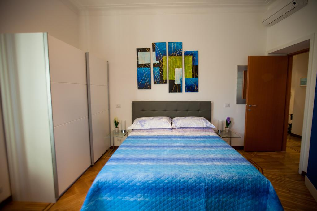 Blue Orchid Rome Apartment Rome