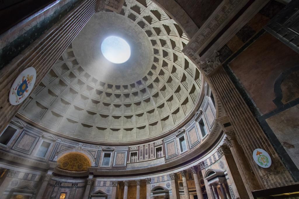 Rome as you feel - La Rotonda al Pantheon