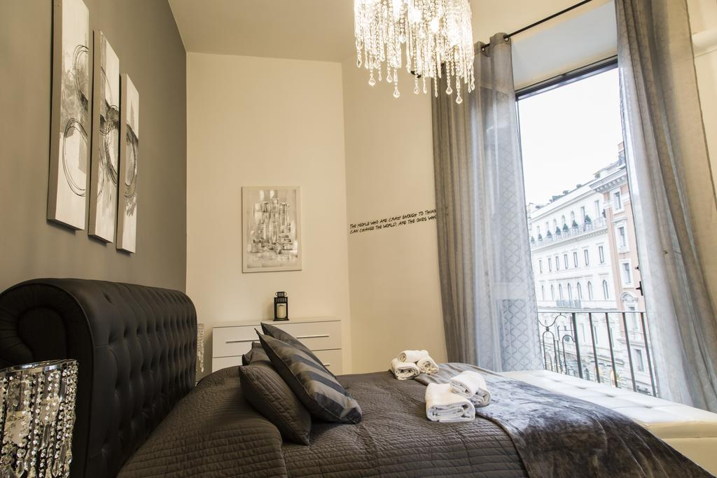 Nazionale 221 Luxury Home Rome