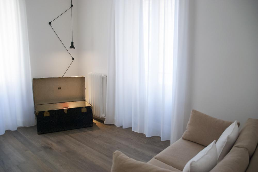 App Leoncino Design Apartment in Rome