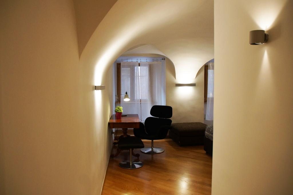 My Pantheon Apartment