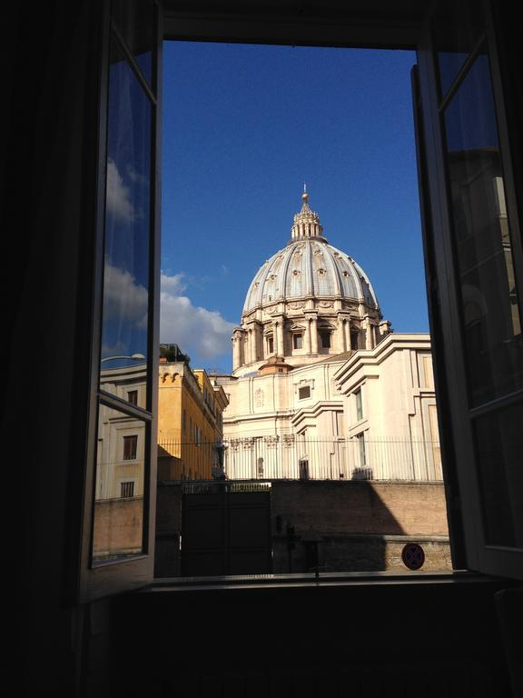 Vatican View Apartment Rome