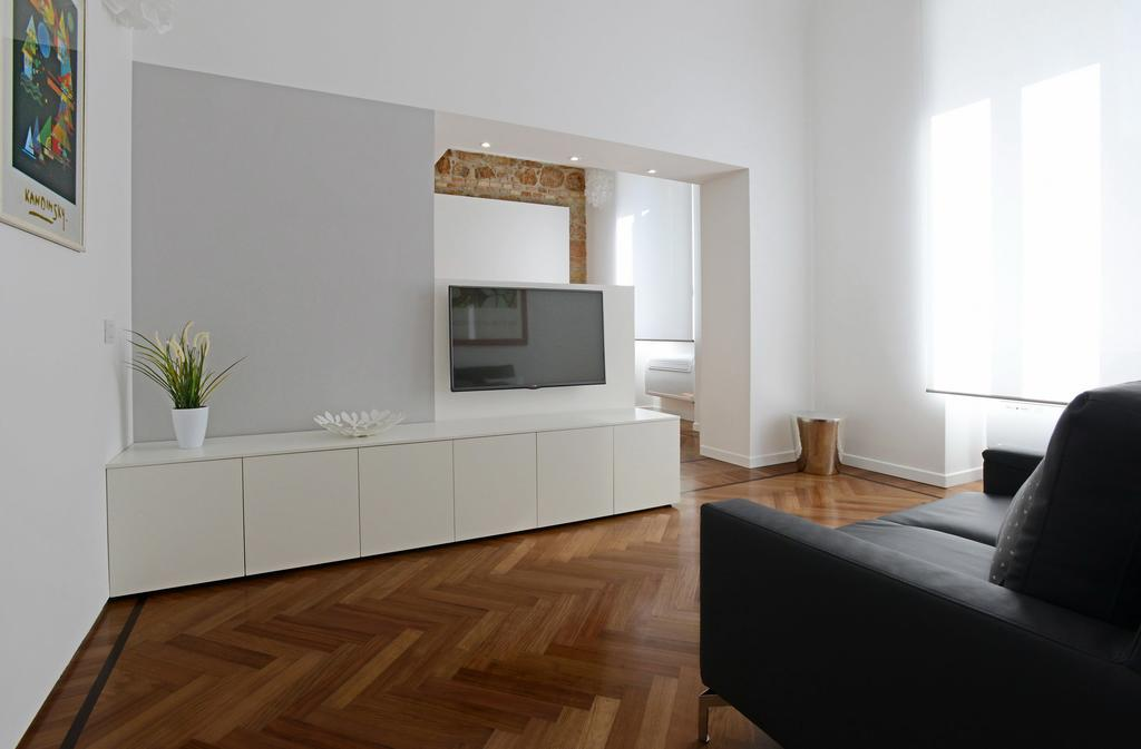 Castelfidardo Apartment