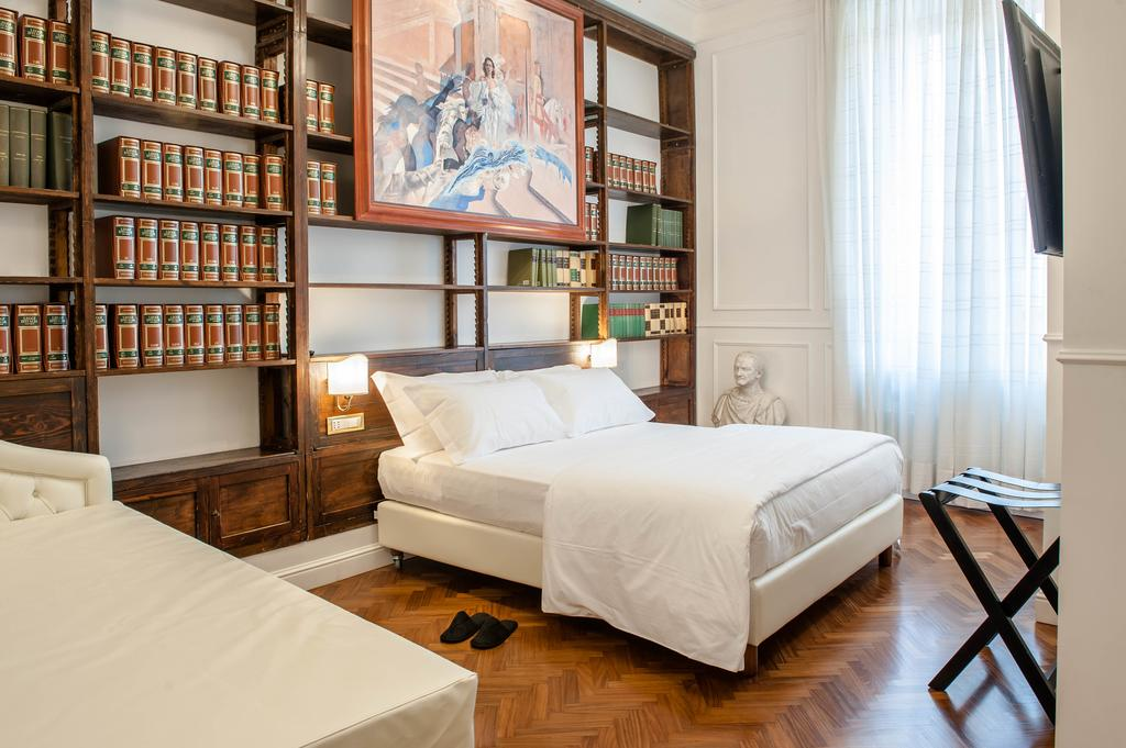 Navona Central Suites Rome