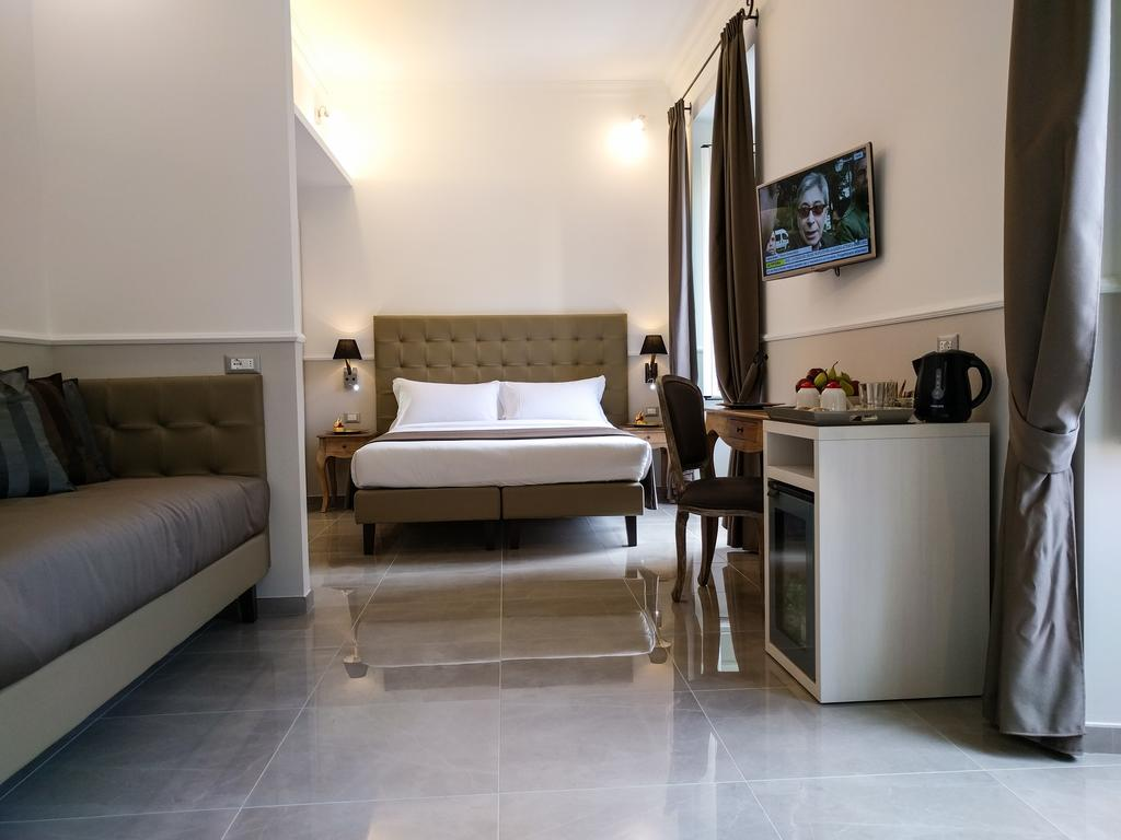 Vaticano Luxury Guest House