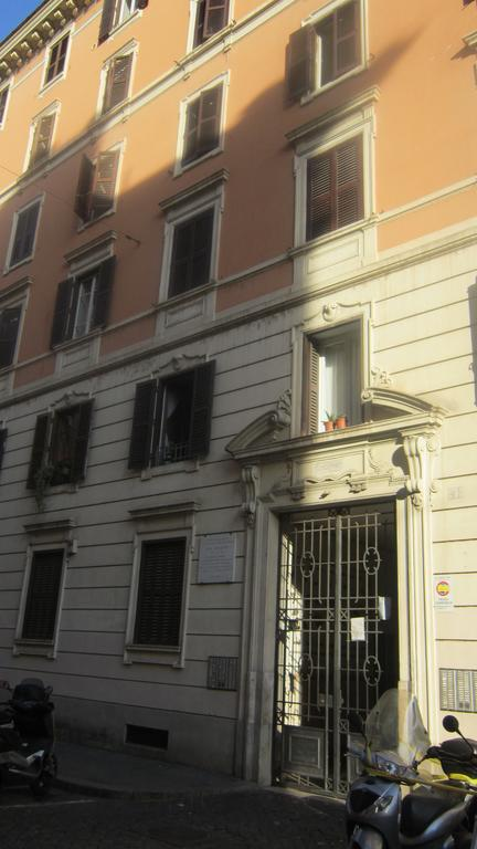 Amerigo Apartment