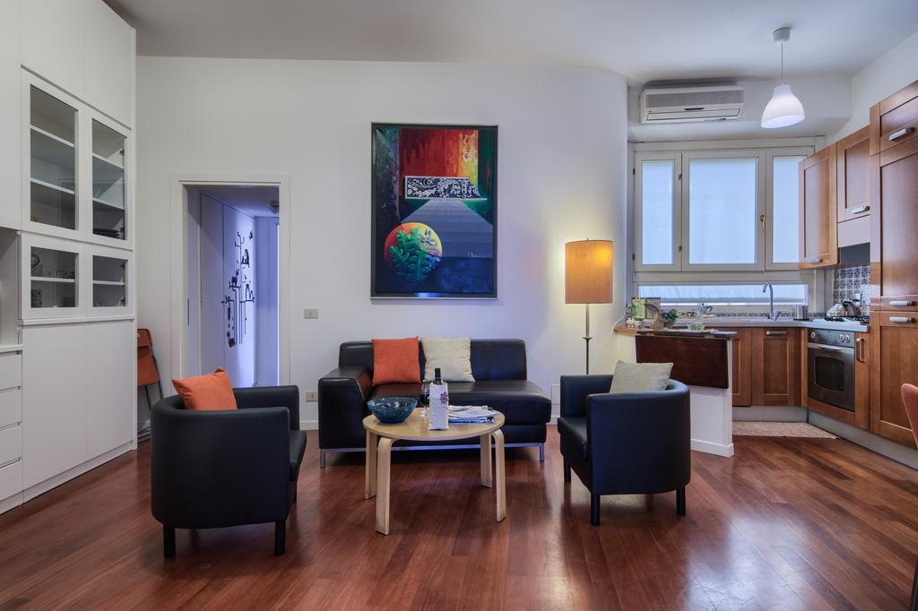 San Giovanni Apartment Rome