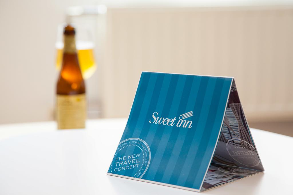 Sweet Inn Apartments Cipresso