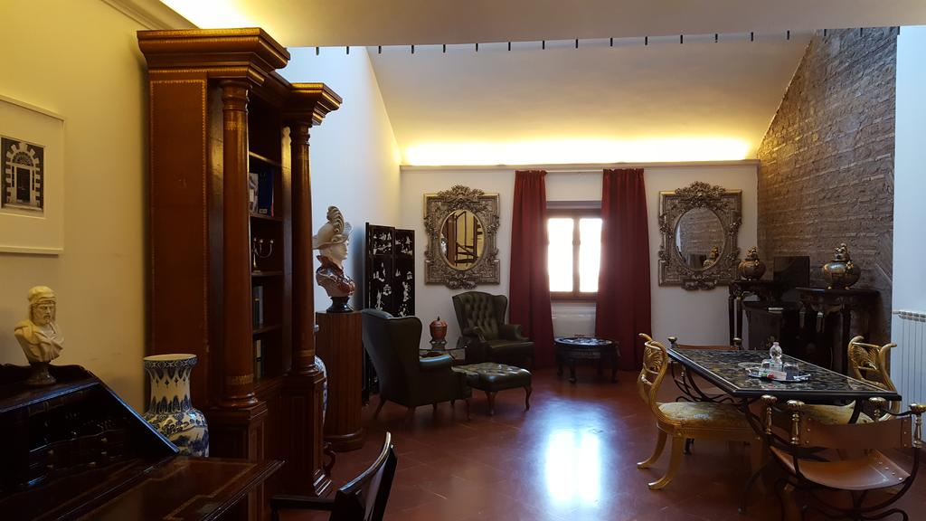 Circo Massimo Exclusive Suite