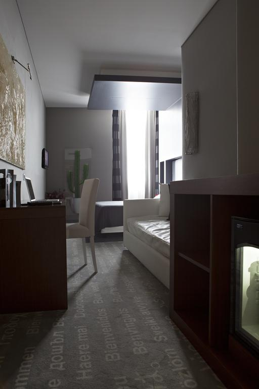 Hotel Metropolis - Chateaux & Hotels Collection