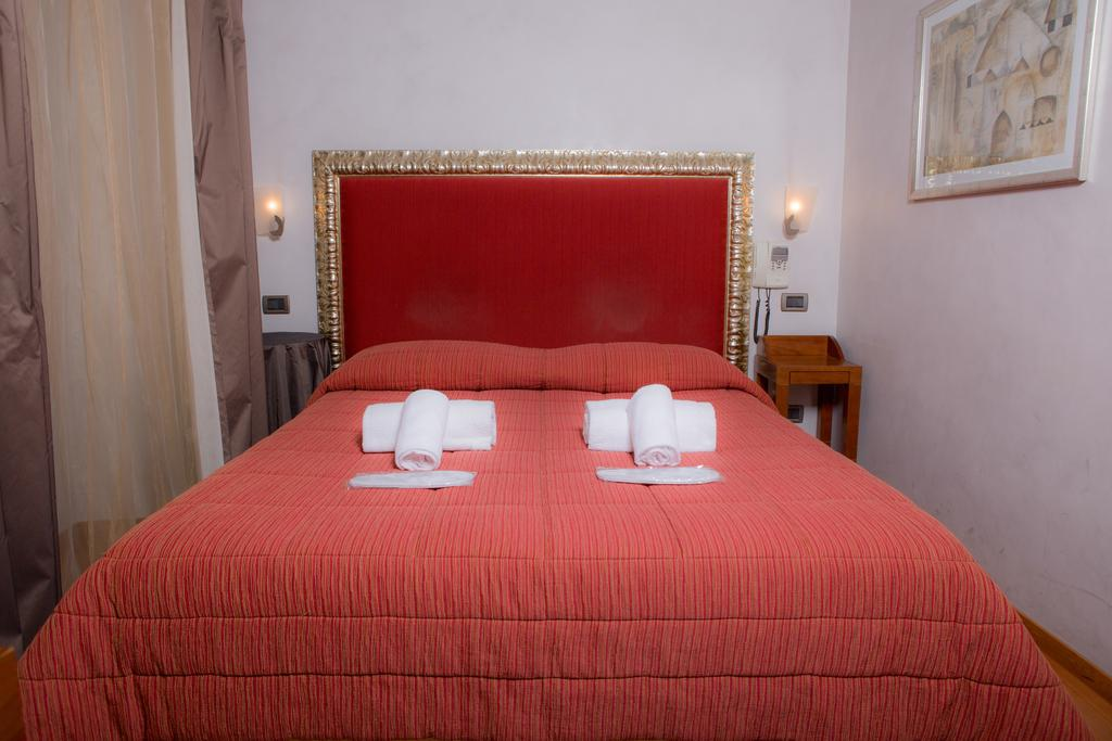 Hotel Piave Rome