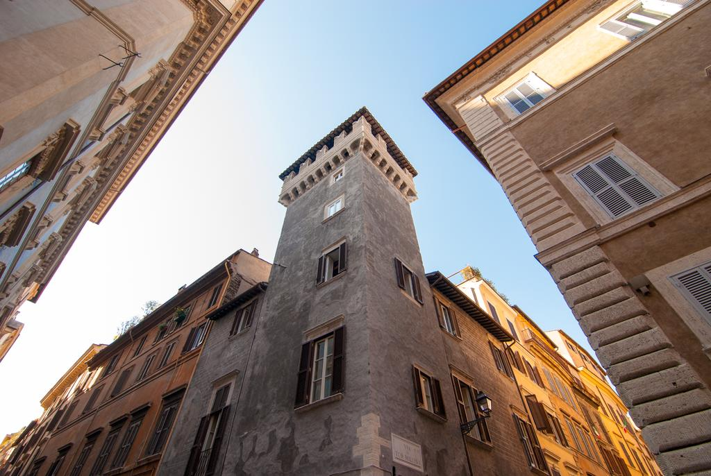 Navona Tower Relais