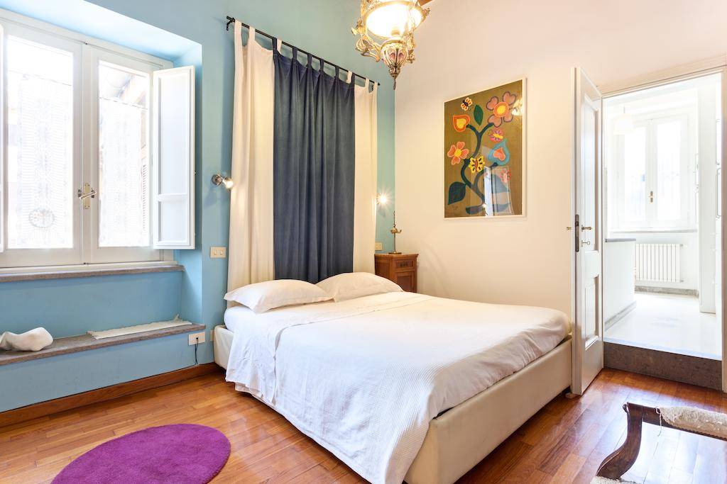 Rome as you feel - Navona Apartments