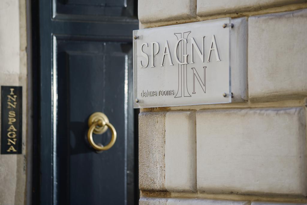 Inn Spagna Charming House