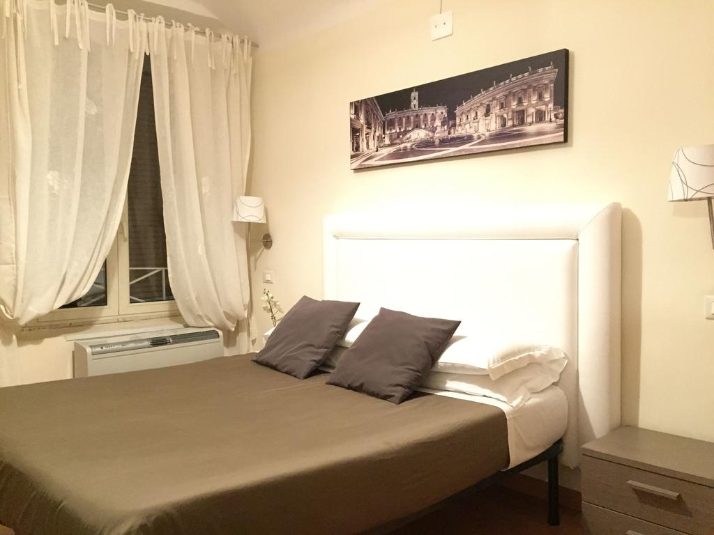 AngelicaHome Bed & Breakfast Rome