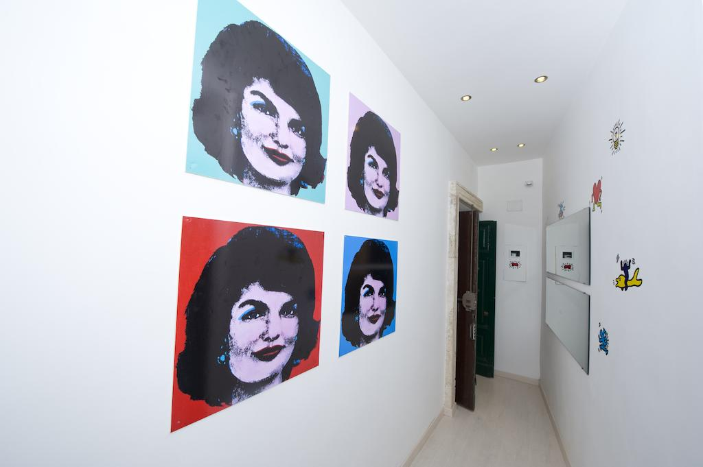 POP Art B&B Rome