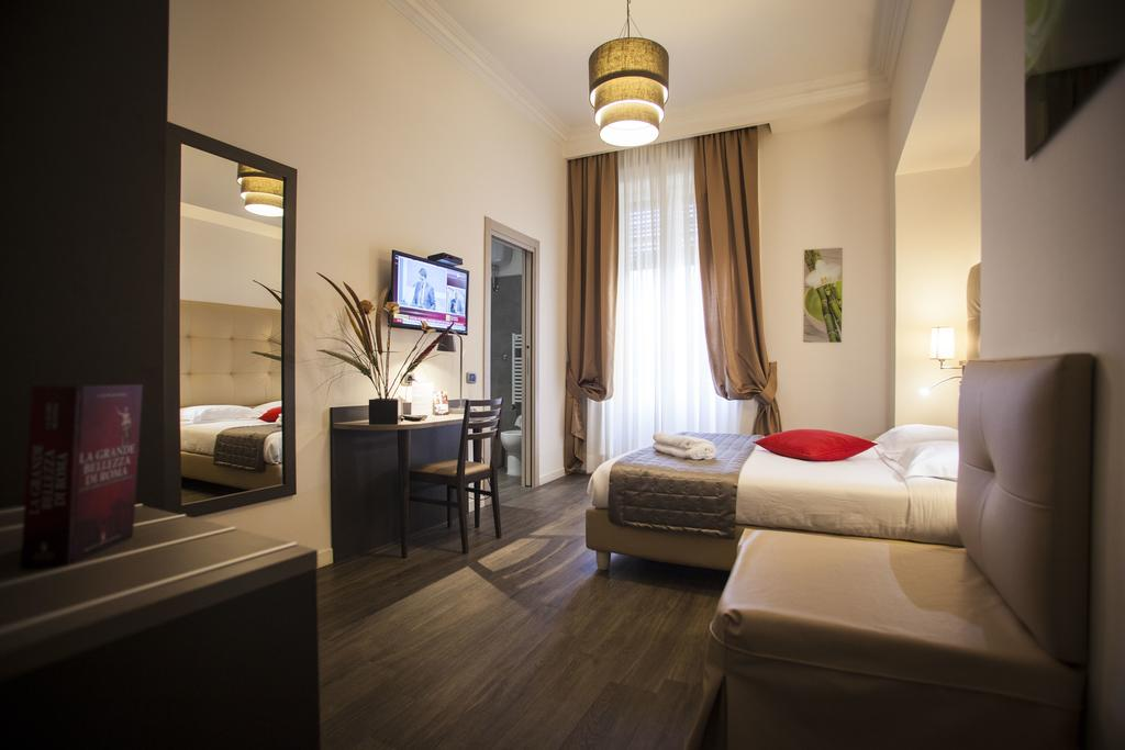 Aventino Guest House Rome