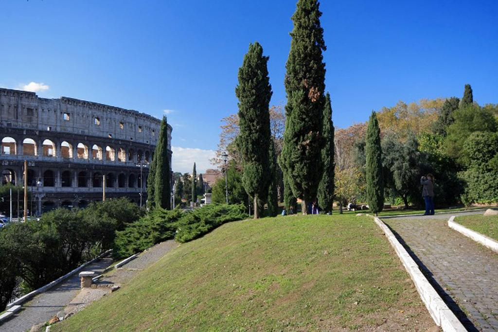Colosseo Gardens - My Extra Home