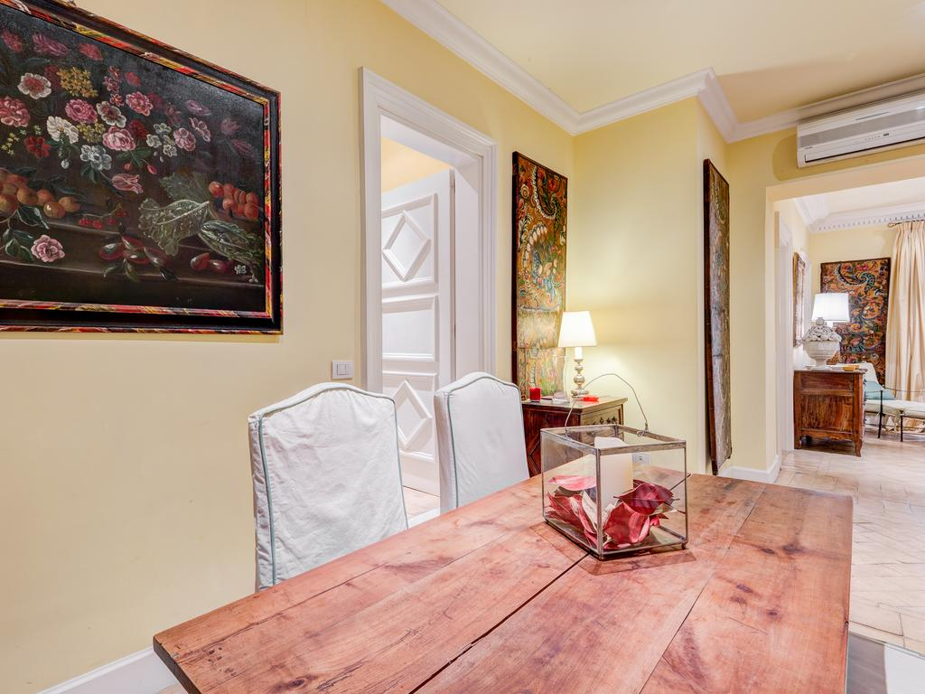 RSH Spanish Steps Apartments