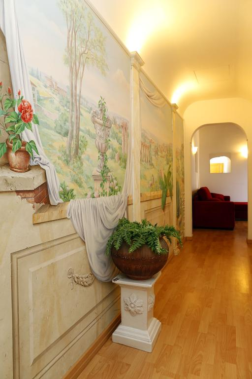 Rome in Apartment - Spagna Trevi