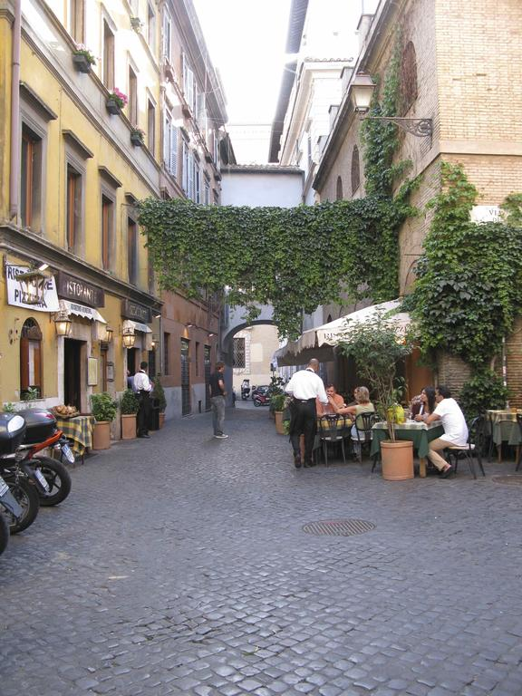 Rome as you feel - Homes in Trastevere