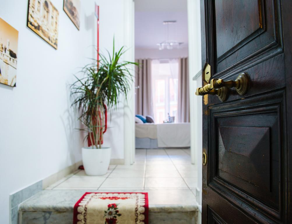 Cavour Guest Apartment Rome