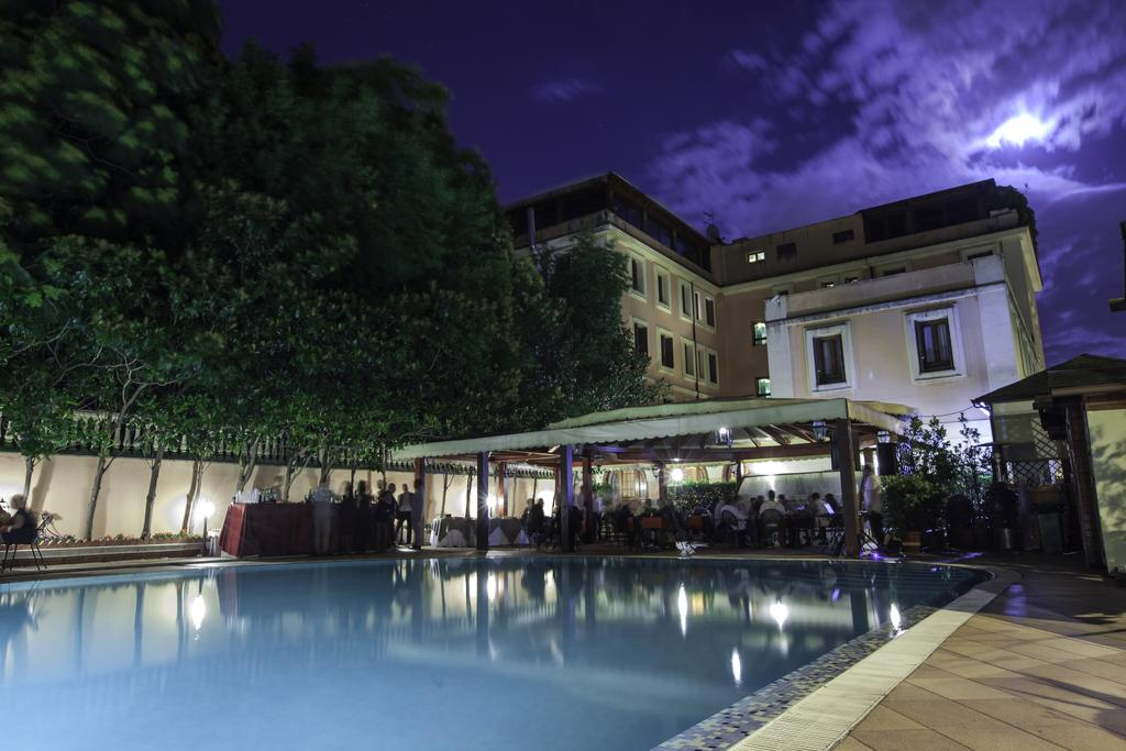 Grand Hotel Gianicolo
