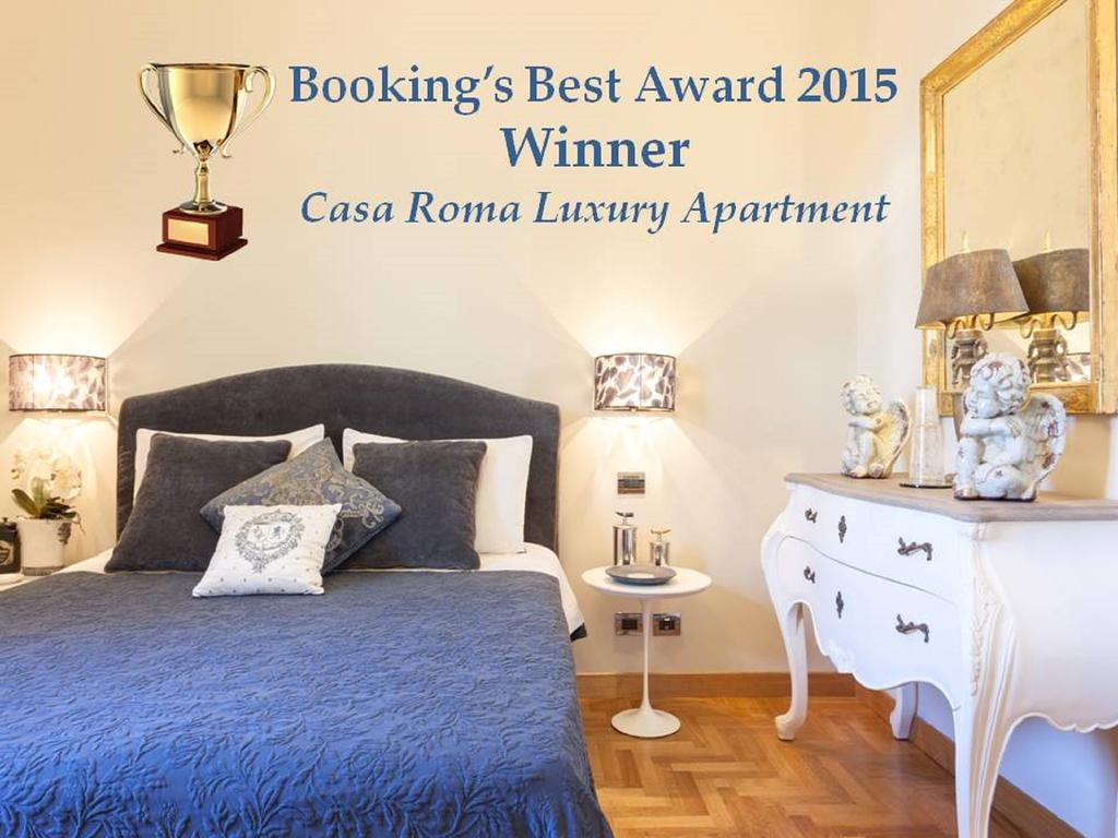 Casa Roma Luxury Apartment