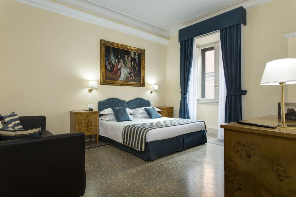 Welcome Piram Hotel Rome