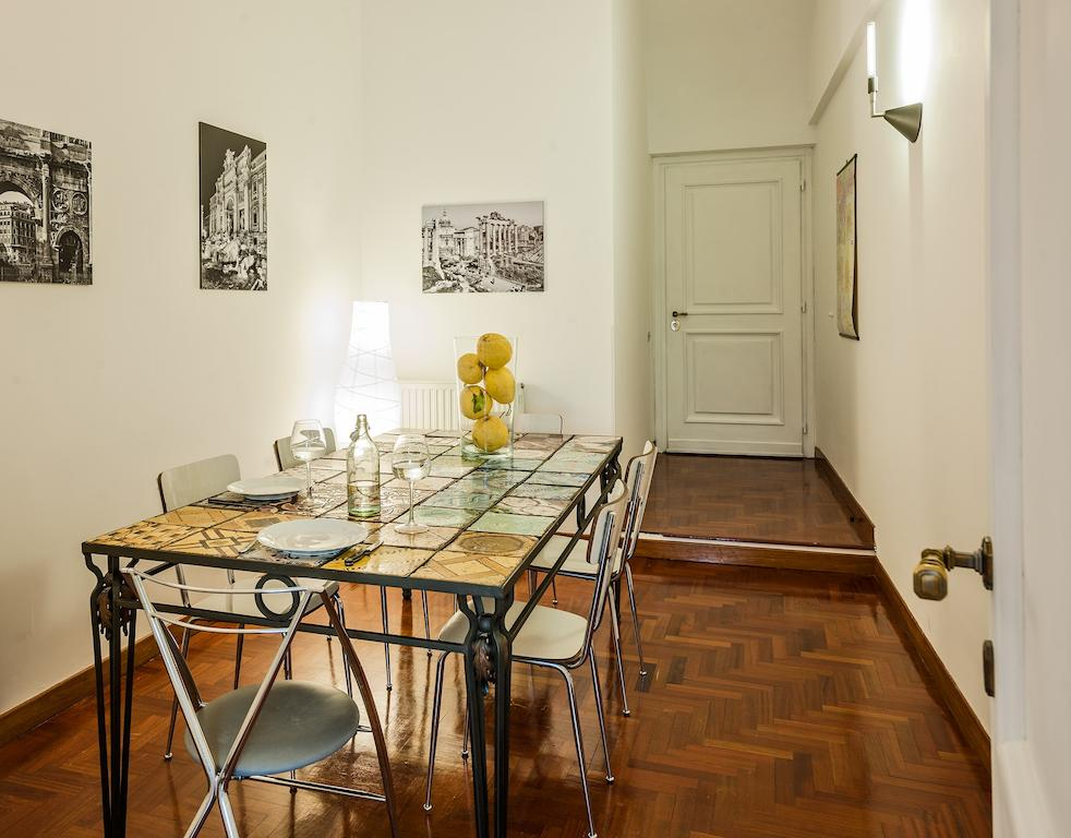 Rome Unique Spanishsteps Apartments