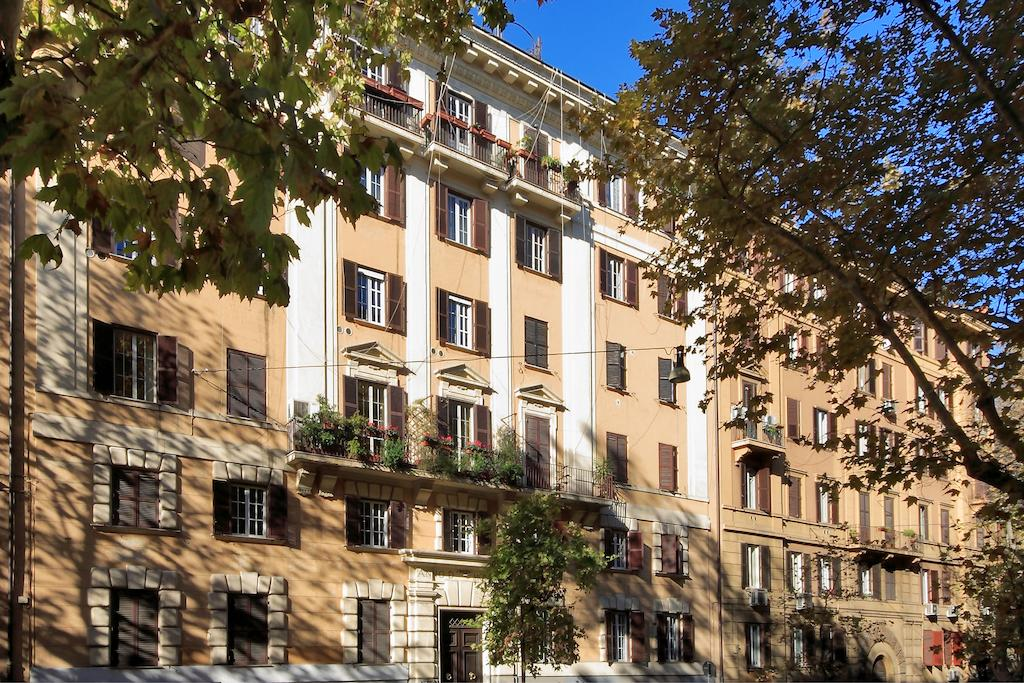 Rome Unique Trastevere Apartments