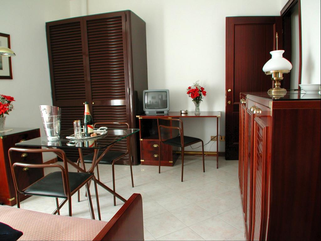 Hotel Residence Vatican Suites
