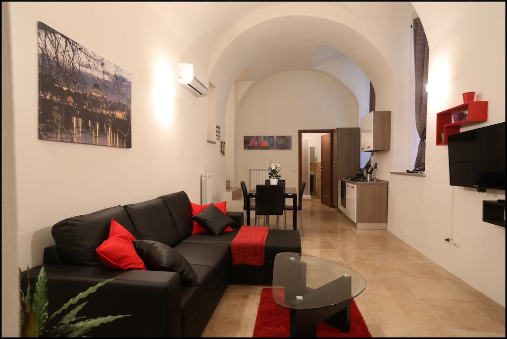 Guest House In Selci Rome