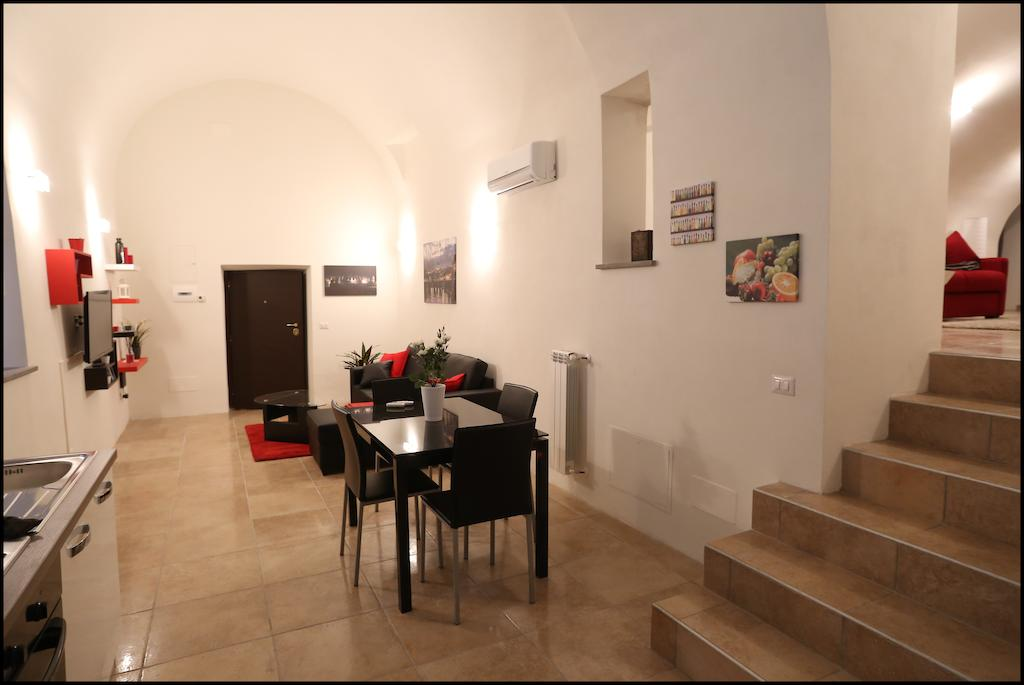 Guest House In Selci