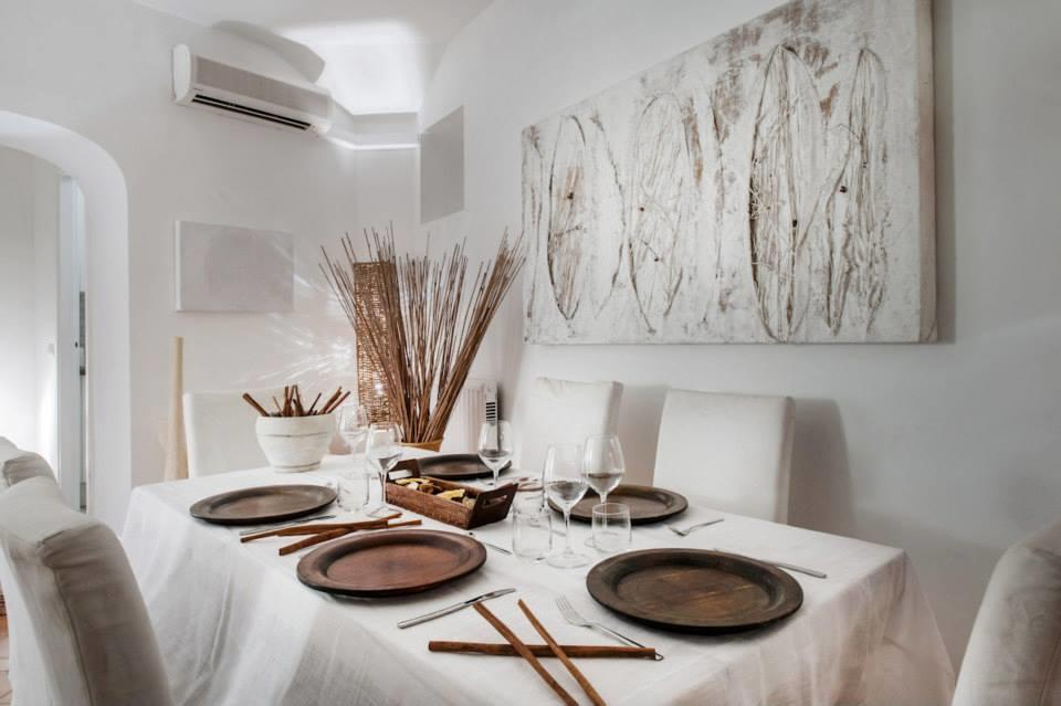 Navona Home by Bastianelli